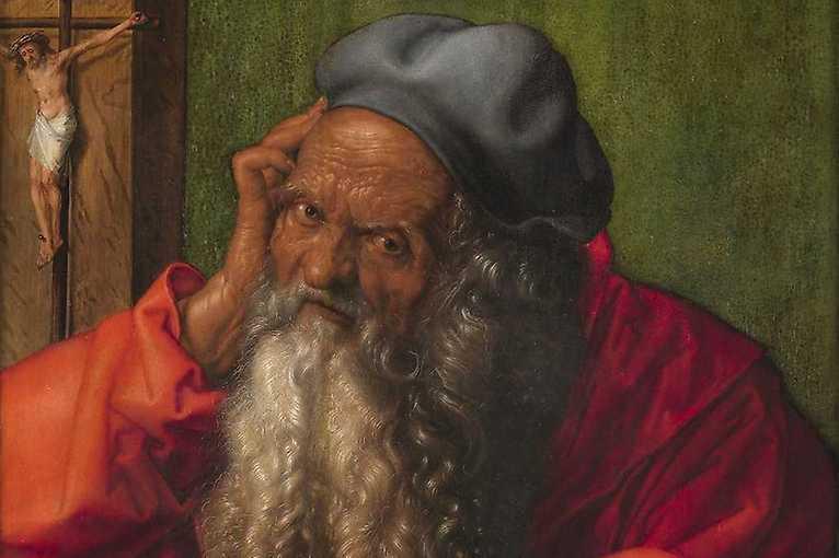 Bliżej Niderlandów: Albrecht Dürer w Niderlandach