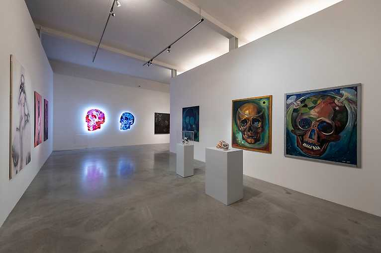 Komentovaná prohlídka výstavy Vanitas s kurátorem Otto M. Urbanem