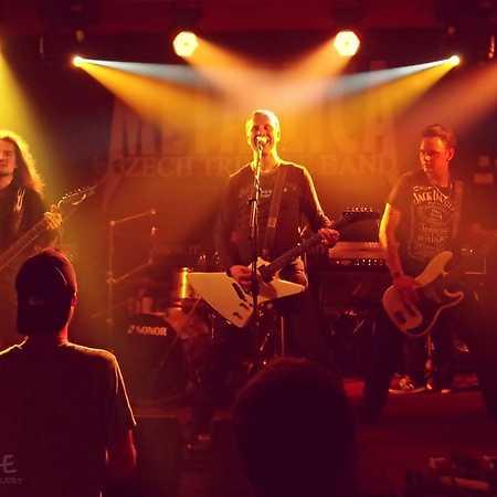 Metallica Czech Band