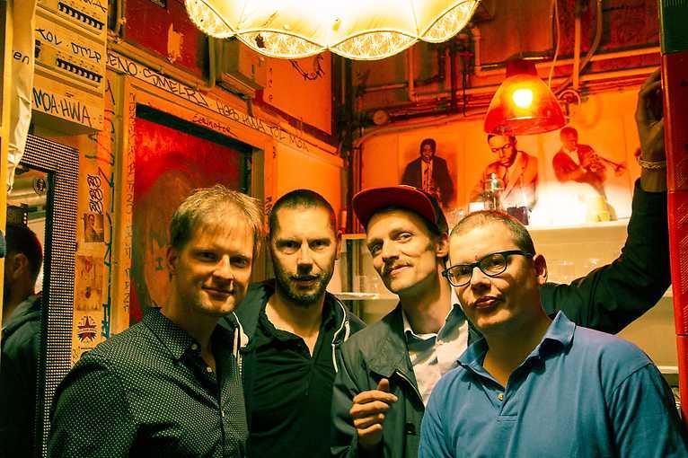 Freetown Quartet