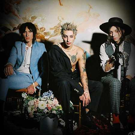 Palaye Royale + special guest: Badflower