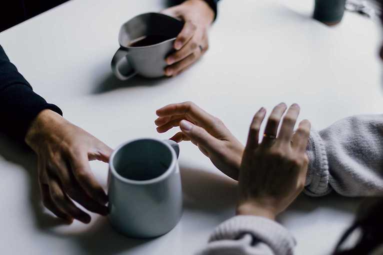 Jak spolu (ne)komunikovat