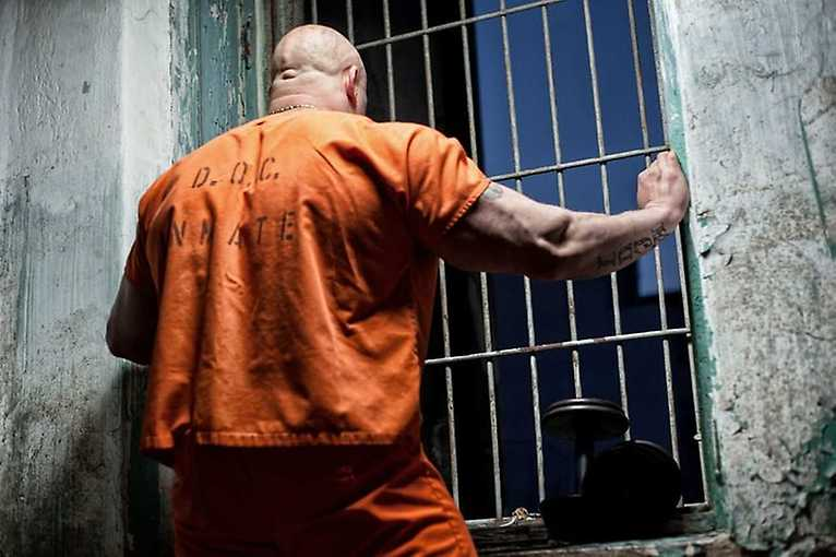Lukáš Dirga: Vězeňská subkultura – Druhý život odsouzených