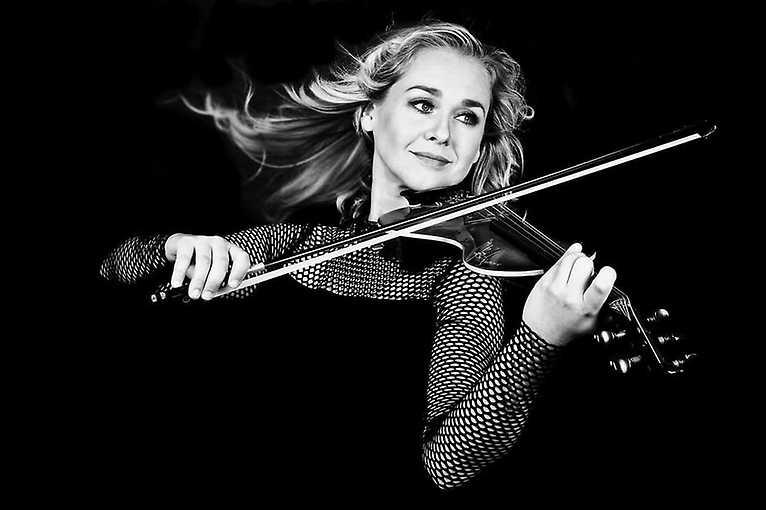Nora Kudrjawizkis