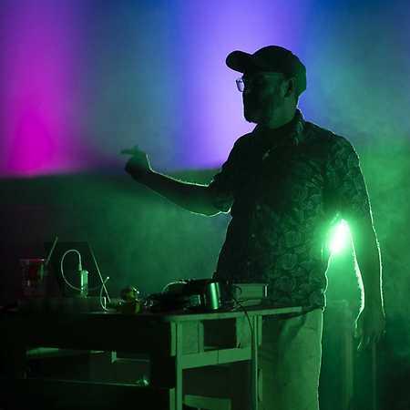 DJ Dave Pouštěč