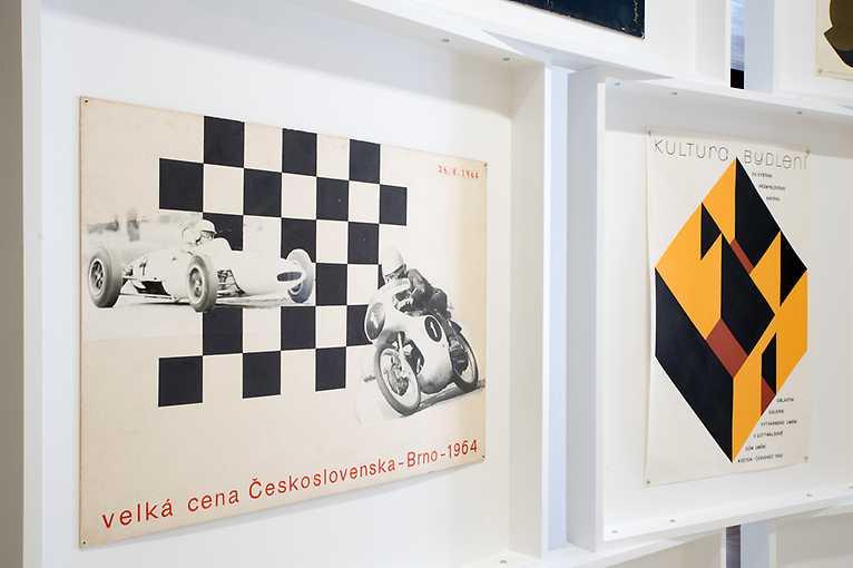 Rajlich 100: Jan Rajlich – Art & Design