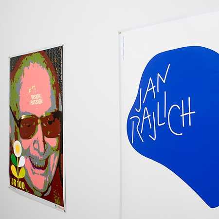 Rajlich 100: Hommage à Jan Rajlich + Jan Rajlich & Bienále Brno