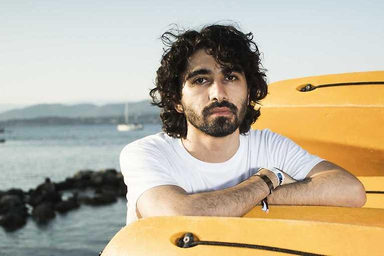 Bellydance Rave: Mehmet Aslan + Souvenir de Tanger + inni