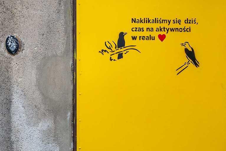 Cracow Art Week Krakers 2021: Program towarzyszący