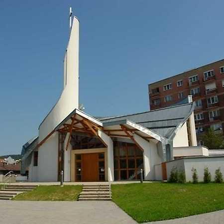 Katedrála sv. Šebastiána