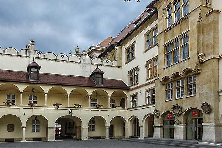 BMD 2021: Múzeum dejín mesta Stará radnica