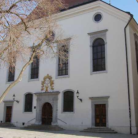 Kostol Najsvätejšieho Spasiteľa