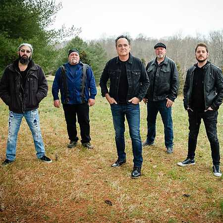 An Evening of Innocence and Danger 2022: The Neal Morse Band