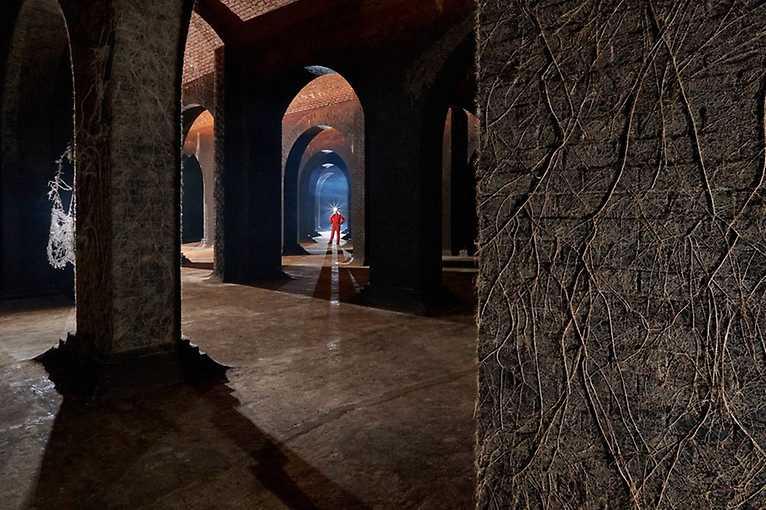 Cestovatelské kino: Skryté poklady podzemí