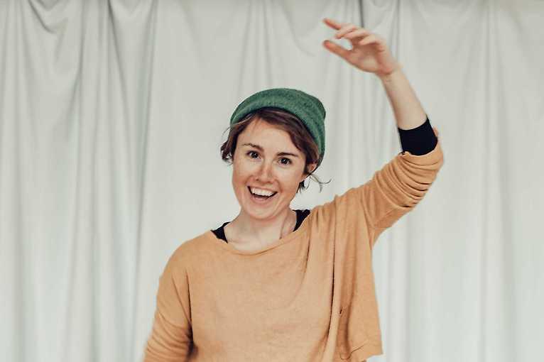Caroline Shaw + Attacca Quartet