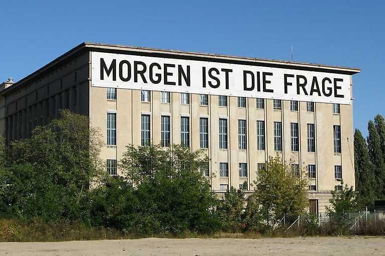 Studio Berlin – Open House