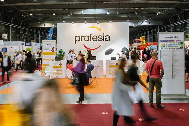 Profesia days Praha 2021
