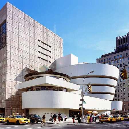 Kurz dějin umění online: Nová moderna