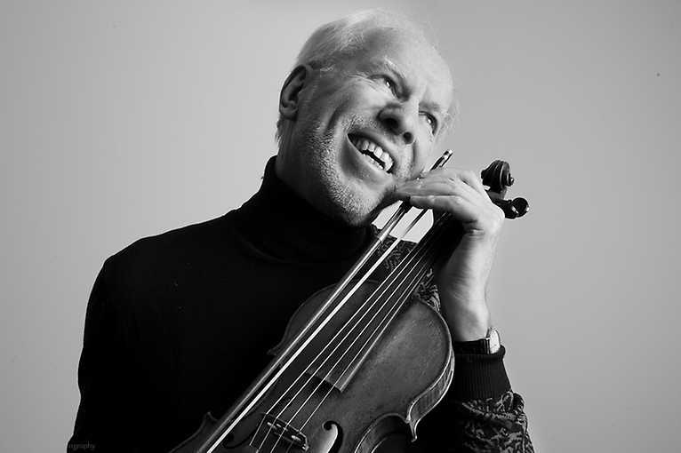 Eufonie: Gidon Kremer