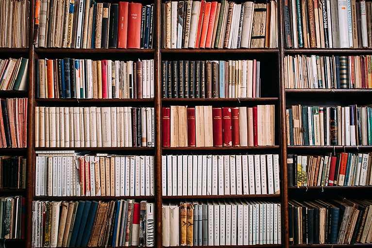 Unikáty múzejnej knižnice