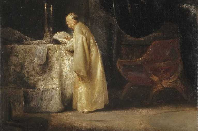 Wakacje w kręgu Rembrandta: Jan Lievens