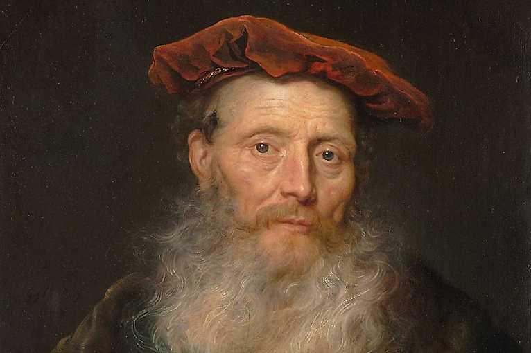 Wakacje w kręgu Rembrandta: Govert Flinck