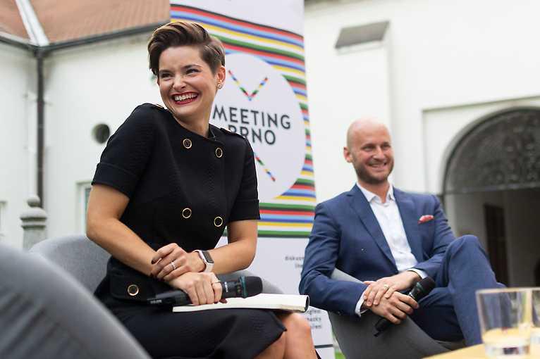 Meeting Brno 2021
