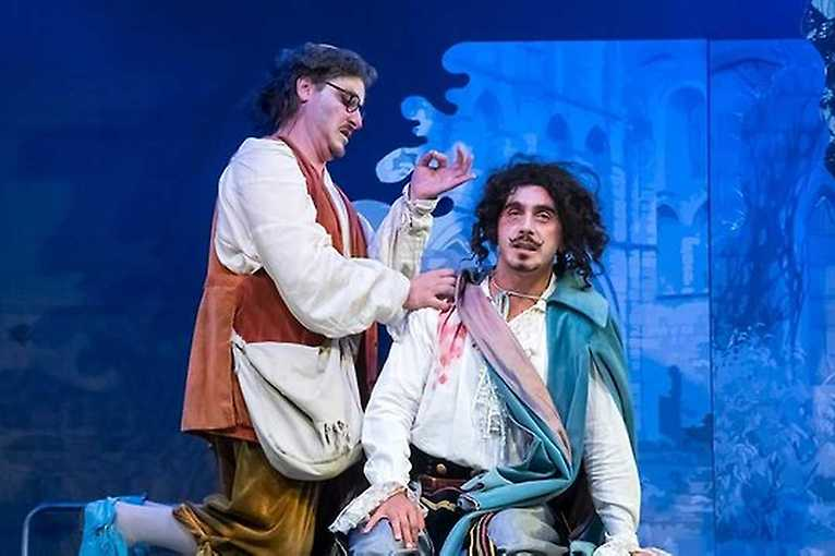 Bratislavské divadelné noci: Ešte jeden zázrak