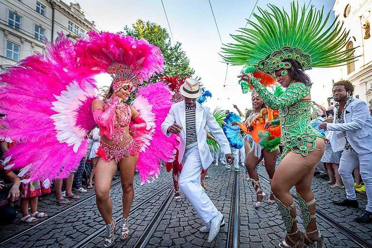 Brasil Fest Brno 2021