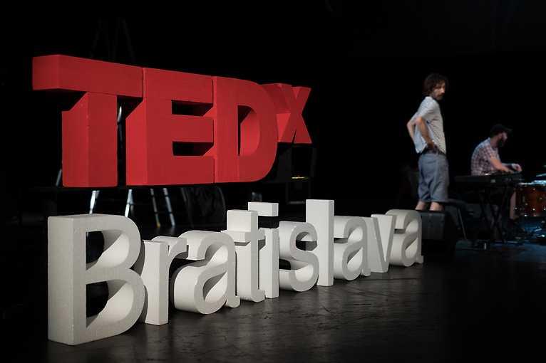 TEDxBratislava 2021: Očakávanie
