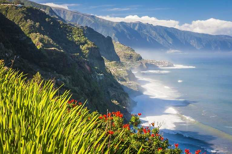Madeira – ostrov večnej jari