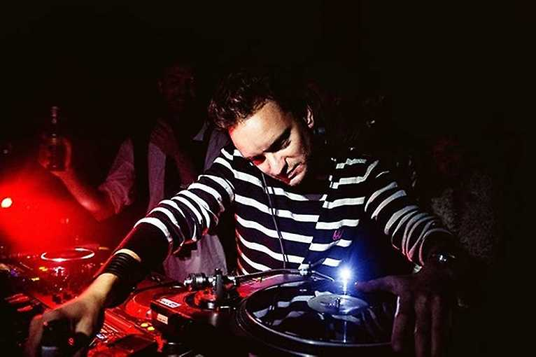 Broken Up Vol. 3: DJs Schwa + Genetic + Wax Work + Shark8