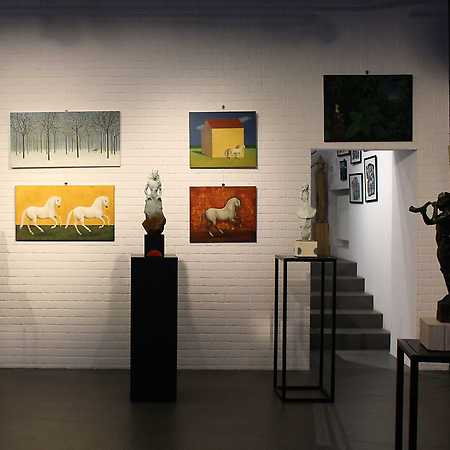 101 Projekt Galeria Sztuki Współczesnej