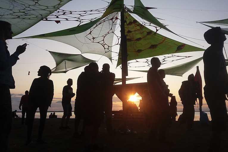 Zatoka Psytrance'u Open Air