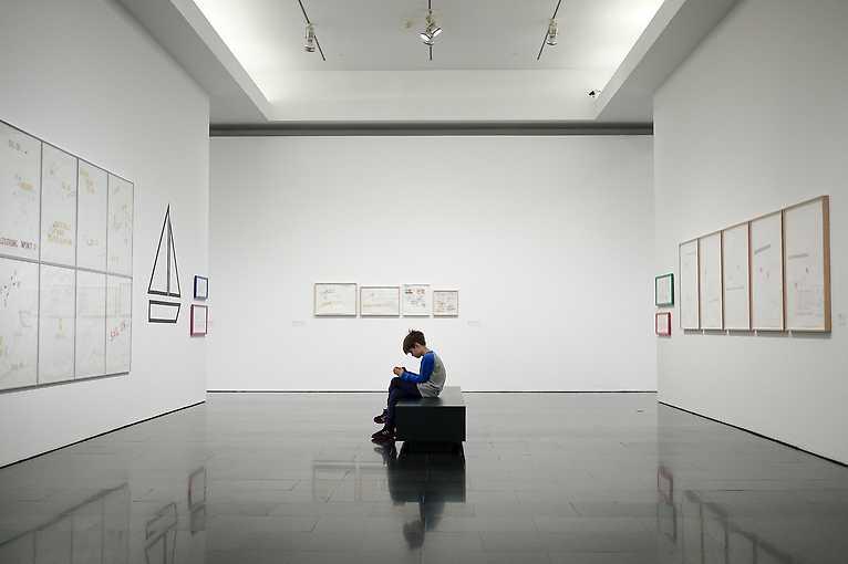 Warsaw Gallery Weekend 2021