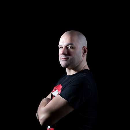 Alex Di Stefano