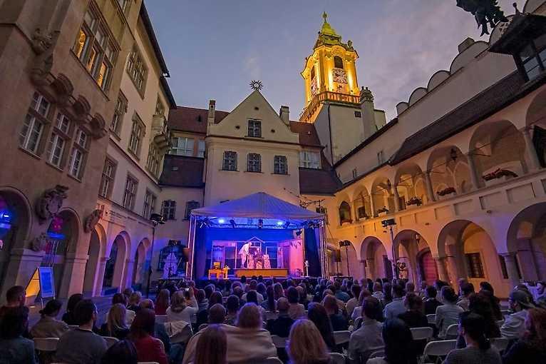 Bratislavské divadelné noci