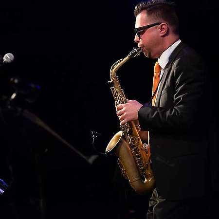 Radovan Tariška Quartet