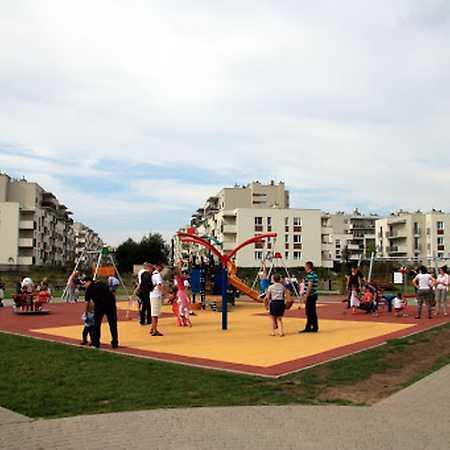 Park Magiczna