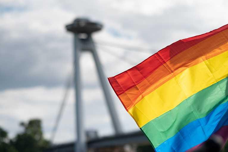 Dúhový Pride 2021