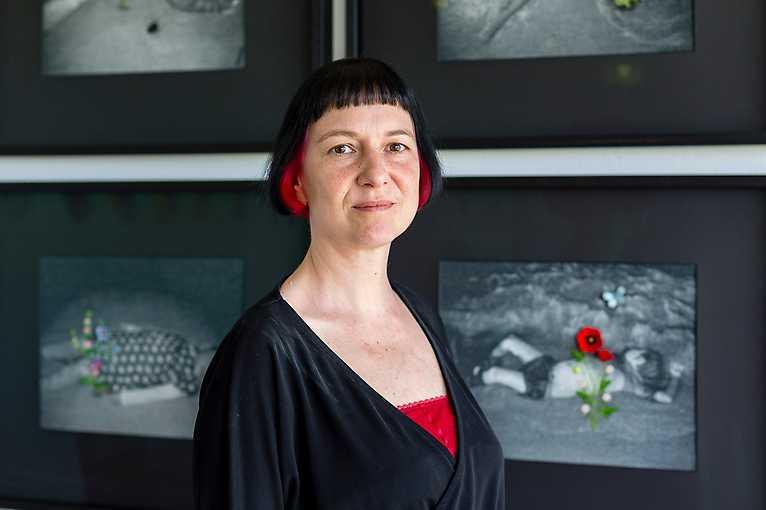 Tanja Boukal