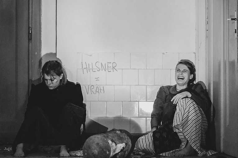 Hilsner a ti druzí