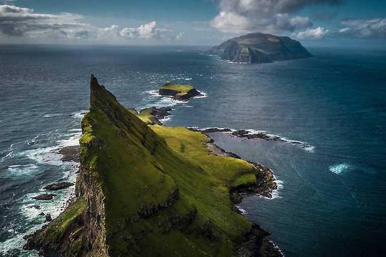 Cestovateľské kino: Faerské ostrovy – nečakané, neuveriteľné, nepoznané