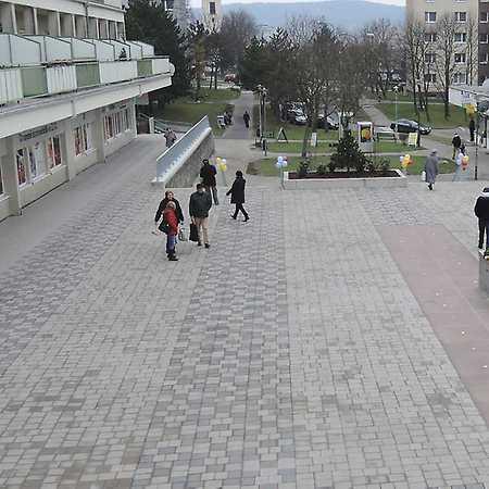 Malokarpatské námestie