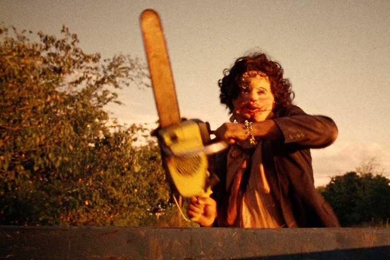 Octopus: The Texas Chain Saw Massacre