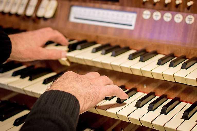 Katedrálny organový festival 2021