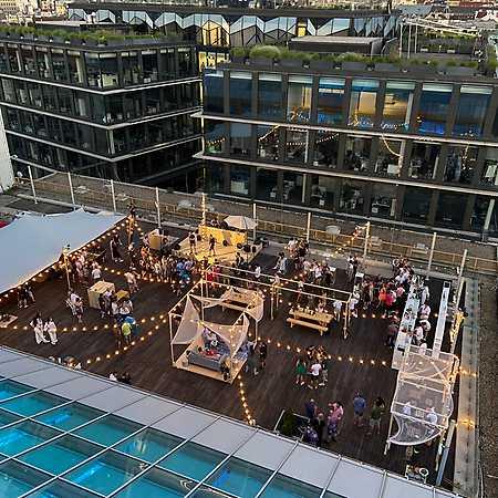 Prague Rooftop Festival 2021