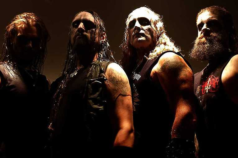 Mgła + Marduk + Valkyrja + Doodswens
