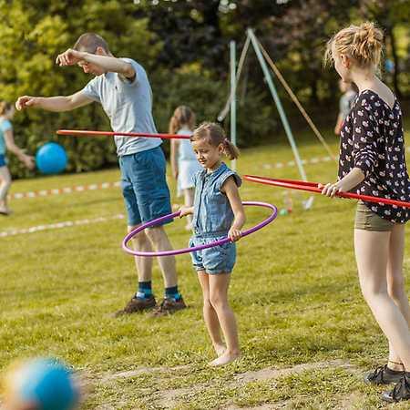 Žonglobalizace pro děti