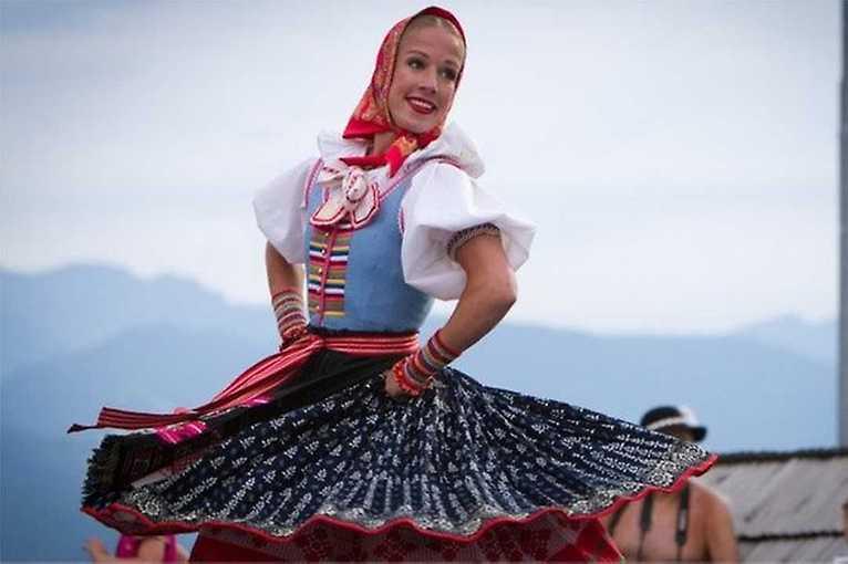 Víkend tradičnej kultúry a remesiel